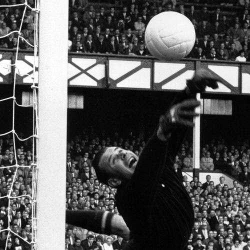 Resumen Biografía de Lev Yashin Futbol Mundial Mejor Arquero
