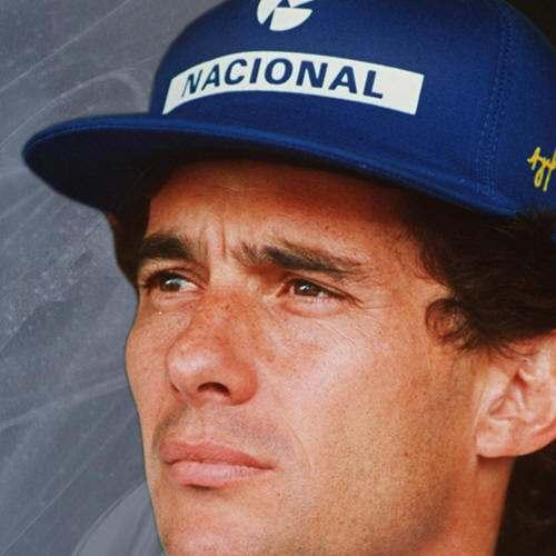 Biografia del Piloto Campeon de Formula I Ayrton Senna da Silva,Resumen
