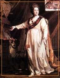 catalina II de rusia