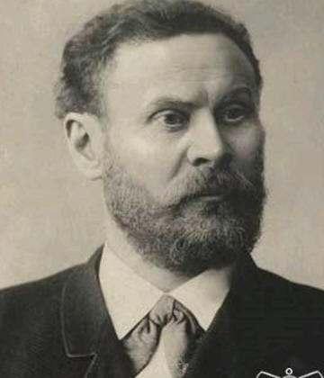 Otto Lilienthal el planeador
