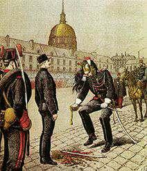El Caso Dreyfus Antisemistismo Europeo