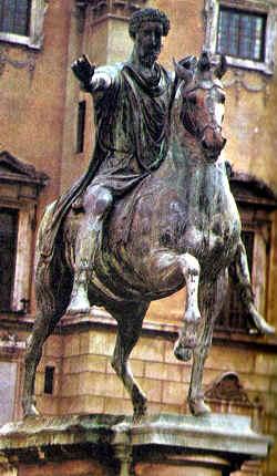 Famosas Estatuas Ecuestres :Descripción de Importantes Esculturas –  BIOGRAFÍAS e HISTORIA UNIVERSAL,ARGENTINA y de la CIENCIA