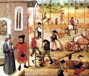 El Progreso Tecnico en la Edad Media