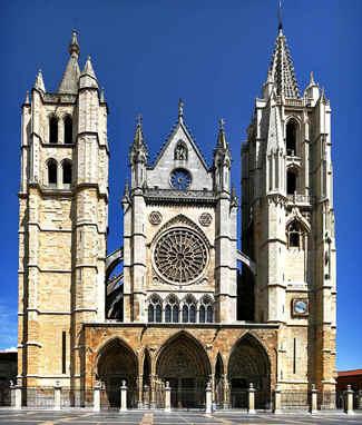 Significado de los numeros en la arquitectura medieval for Arquitectura medieval