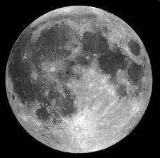 Efecto de la Luna Sobre La Tierra Accion de la Gravedad de la Luna