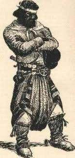 Vida del Gaucho Argentino Costumbres Caracteristicas del Gaucho