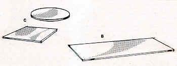 Microscopio Forma de Uso Manejo Nombre de las Partes Instrucciones