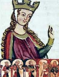 Biografia Reina Leonor de Aquitania Madre Ricardo Corazon de Leon ...