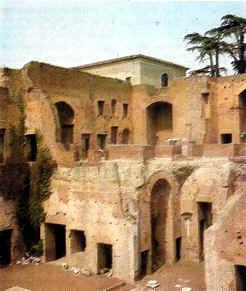 palacio de augusto