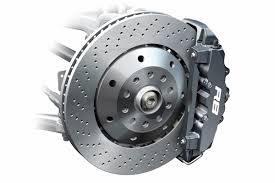 freno a disco motor de auto