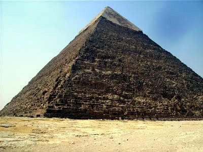 La Gran Pirámide Gizeh El Poder de las Piramides