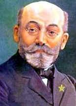 Lázaro Luis Zamehof