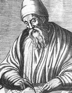 matematico euclides