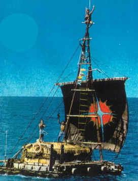 Expedición Atlantis Objetivo Tripulacion Duracion Supervivencia
