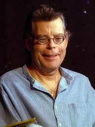 Biografia de Stephen King Novelas de terror La Torre Oscura