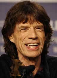 Biografia de Mick Jagger Rolling Stones Musico Ricos Y Famosos Musica
