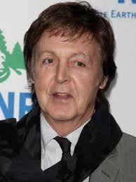 Biografia de Paul McCartney Ricos y Famosos del Mundo Grandes Musicos