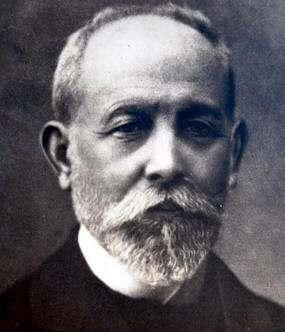 Florentino Ameghino