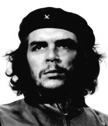 muerte de Ernesto Guevara