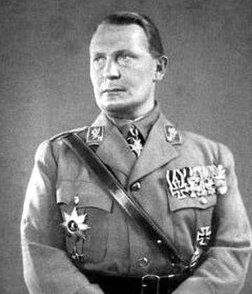 Hermann Goering: Morir por la Alemania nazi