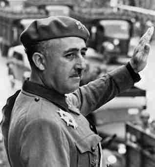 Franco: El elegido de Dios y la Patria: