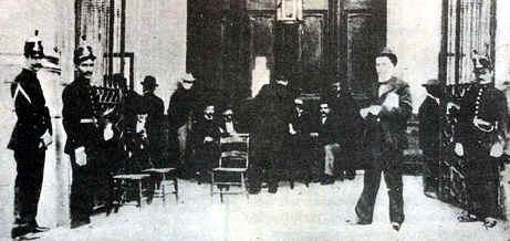Elección de Diputados Nacionales en Capital Federal