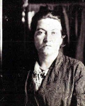 Biografia Gabriela Mistral Resumen Vida de la Poetisa Chilena ...