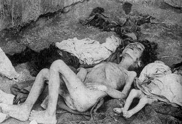masacres de los jovenes turcos