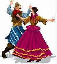 baile tradicional argentino