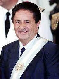 duhalde presidente de argentina