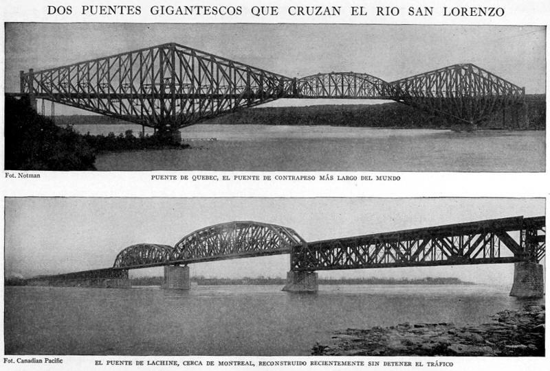 Grandes Puentes de EE.UU.