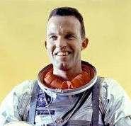 Historia de la Exploración Espacial El Vuelo de Gordon Cooper Faith 7