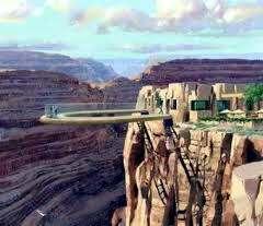 Mirador del Cañón Colorado