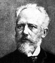 Tschaikowsky compositor ruso de musica clasica