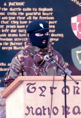Principales Grupos Terrorista IRA Irlanda Terrorismo Internacional