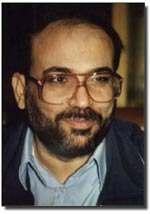 Fathi Shiqaqi Líder de este grupo terrorista