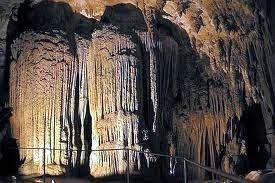 cueva de Postojna es una de las cuevas más famosas del mundo