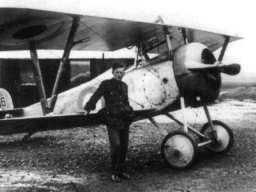 avion de guerra