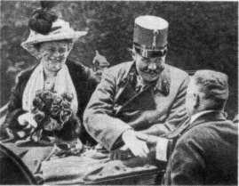Primera Guerra Mundial: Causas, Desarrollo y Consecuencias ...