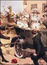 Primera Guerra Mundial: Causas, Desarrollo y Consecuencias – BIOGRAFÍAS e  HISTORIA UNIVERSAL,ARGENTINA y de la CIENCIA