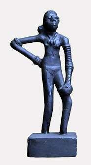 Escultura HARAPPA