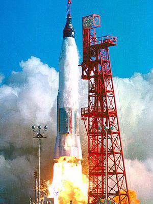 Vuelo de Gagarin