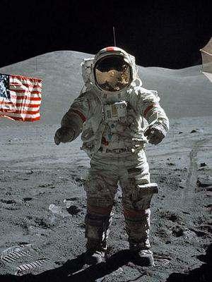 astronauta, viajes espaciales nasa