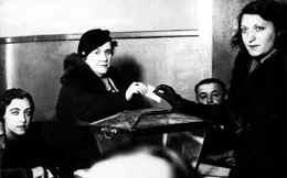 Historia del Sufragio Femenino:Los Derechos Politicos de la Mujer –  BIOGRAFÍAS e HISTORIA UNIVERSAL,ARGENTINA y de la CIENCIA