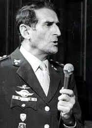coronel Mohamed Alí Seineldín