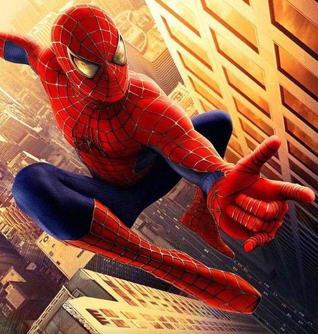Historia del Hombre Araña:Origen y Creador de la Historieta-Spiderman