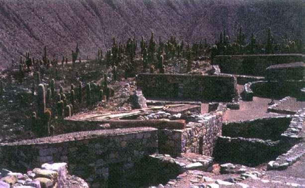Historia de los Incas Sociedad Estado Arte y Ciencia Resumen