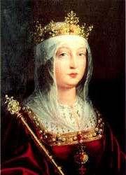 Biografia de Isabel de Castilla Reconquista Española Expulsion Judios