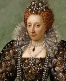 Amores de Isabel I de Inglaterra Resumen de su Vida Biografia ...