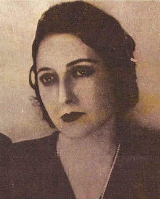 Biografía de JUANA IBARBOUROU Poetisa Uruguaya